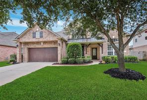12323 Scherer Woods Court, Tomball, TX 77377