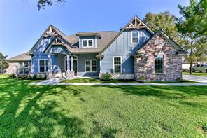 1427 W Magnolia Bend, Baytown, TX 77523