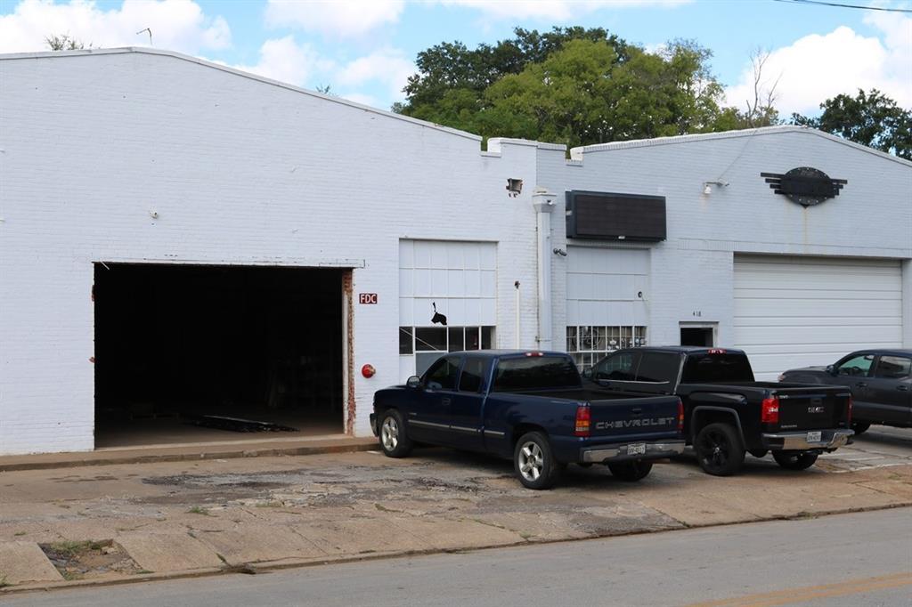 412 E Erwin Street, Tyler, TX 75701