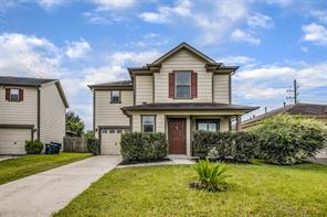 538 Silky Leaf, Houston TX 77073
