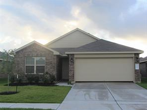 5527 Carlisle Grove, Katy, TX, 77449