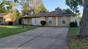 1447 Willow Rock, Houston, TX, 77088