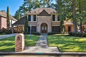 17524 Ponderosa Pines, Houston, TX, 77090