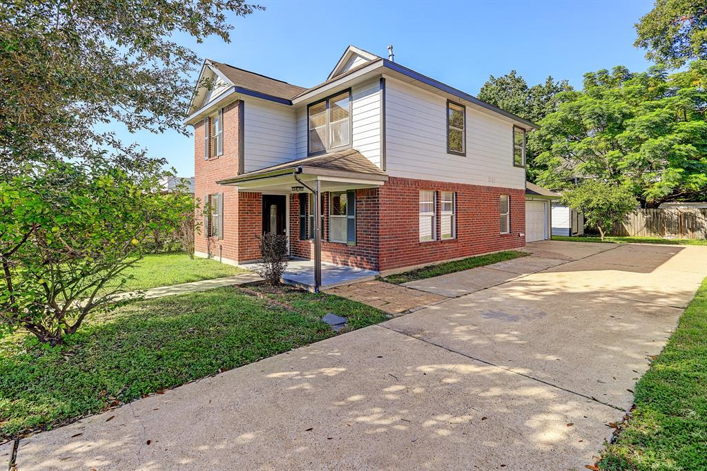 3921 Polk Street, Houston, TX 77023