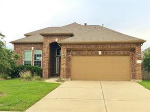 16319 Denise Terrace Drive, Hockley, TX 77447
