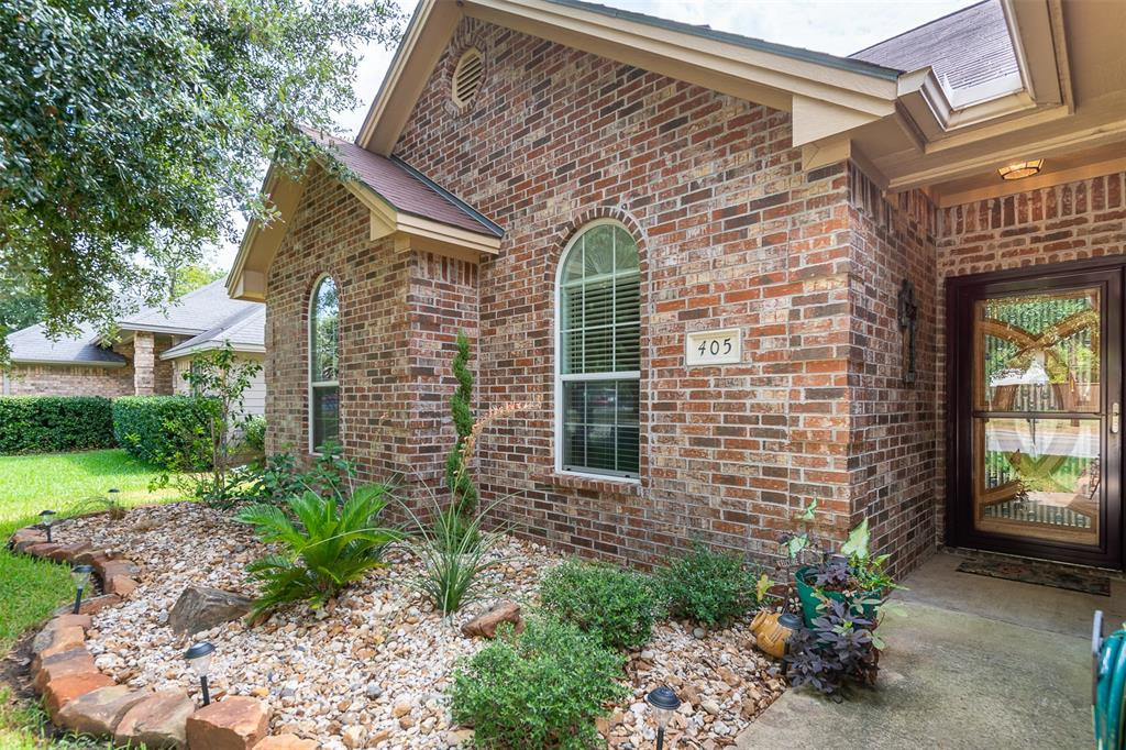 405 N Coulter Drive, Bryan, TX 77803