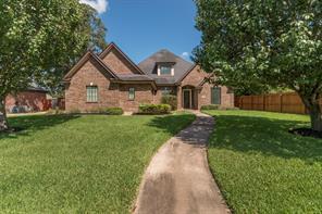 106 Northwood Drive, Lake Jackson, TX 77566