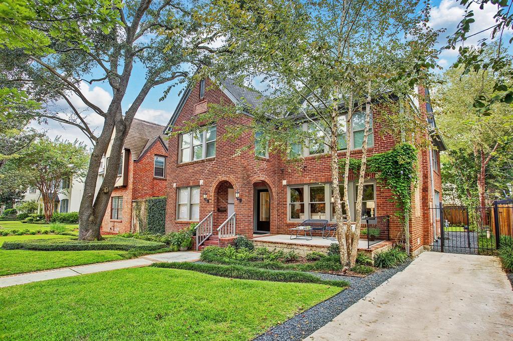 2224 Robinhood Street, Houston, TX 77005
