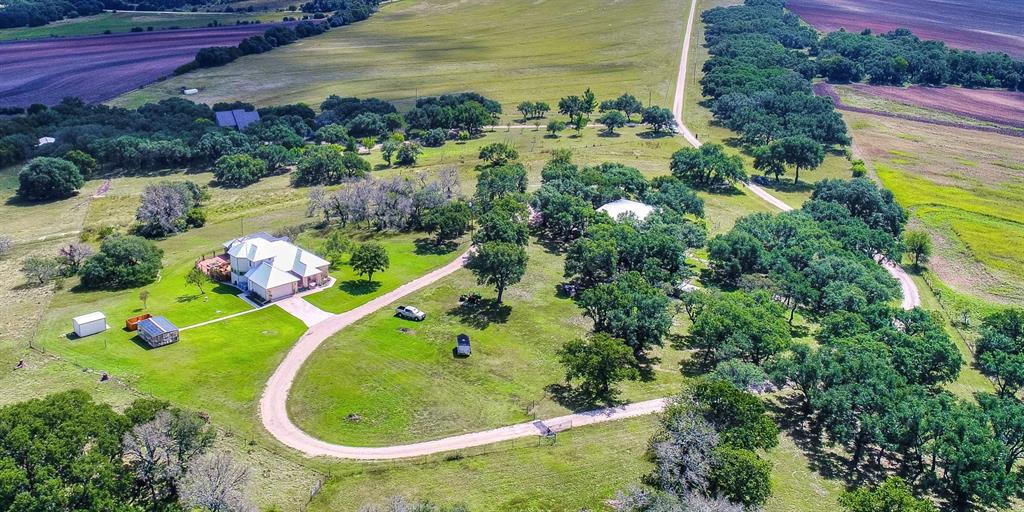 765 Brewer Road, Fredericksburg, TX 78624