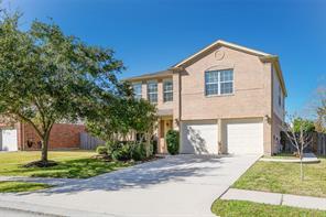 4715 Woodsend Lane, Houston, TX 77345