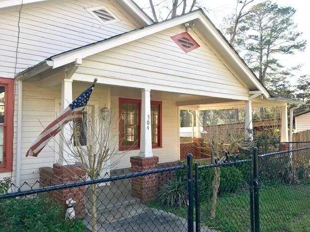 504 E Robert Toombs Avenue, Washington, GA 30673