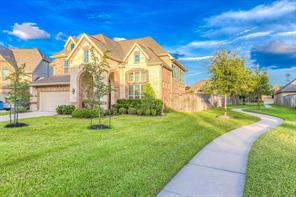 16618 Hearty Orange Drive, Cypress, TX 77433