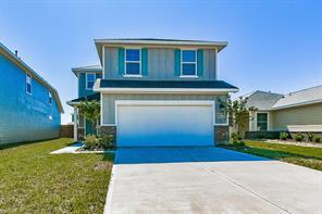 21419 Bluebonnet Cove, Katy, TX, 77449