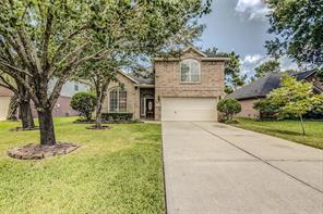 20314 Water Point, Humble, TX, 77346