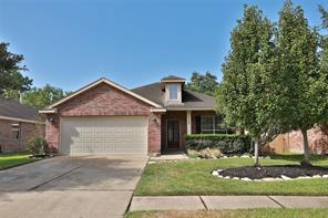 14843 Stablewood Downs, Cypress, TX, 77429