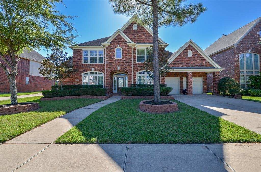 16811 Gentle Stone Drive, Houston, TX 77095