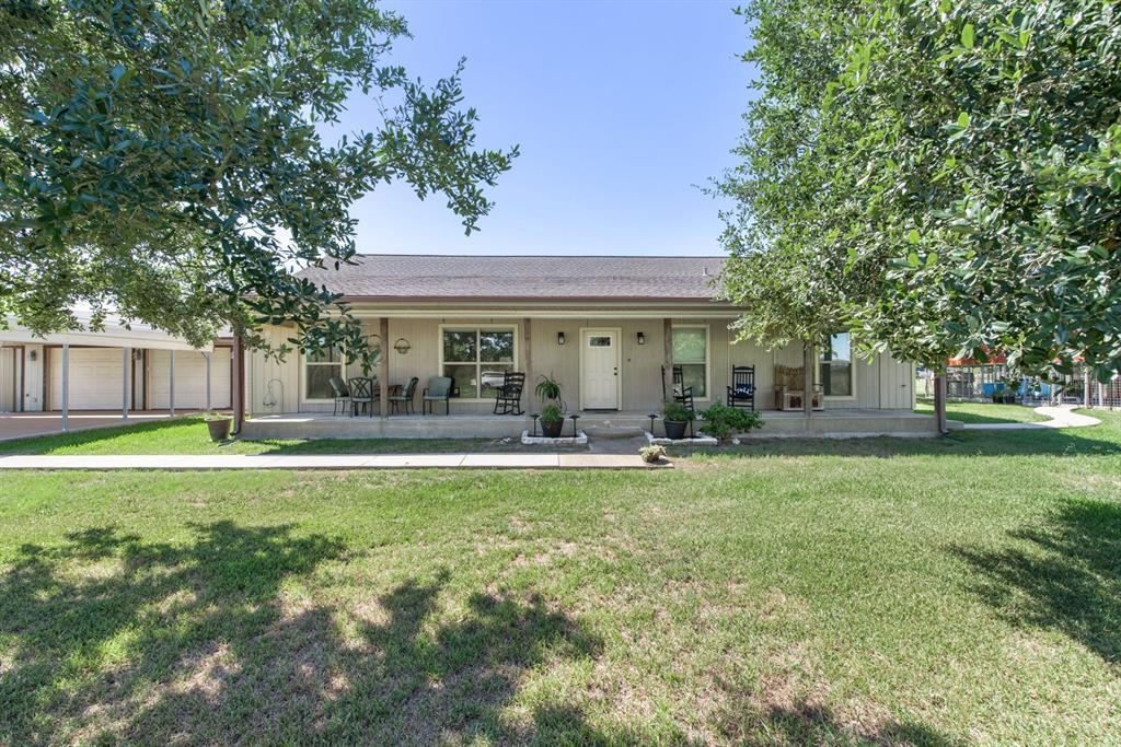 9625 E OSR, Hearne, TX 77859