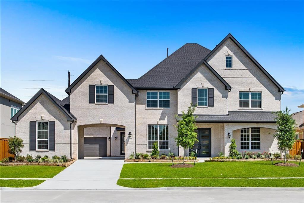 26438 Crimson Bluff Lane, Katy, TX 77494