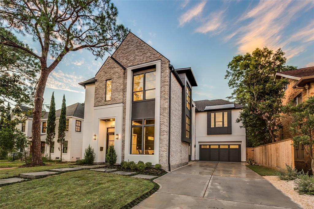 1828 Marshall Street, Houston, TX 77098