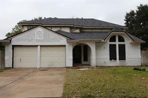 9927 Villa Verde Drive, Houston, TX 77064