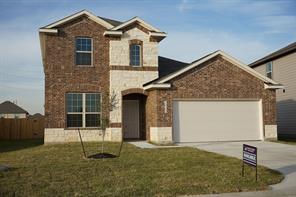 10106 churchill oaks lane, houston, TX 77044