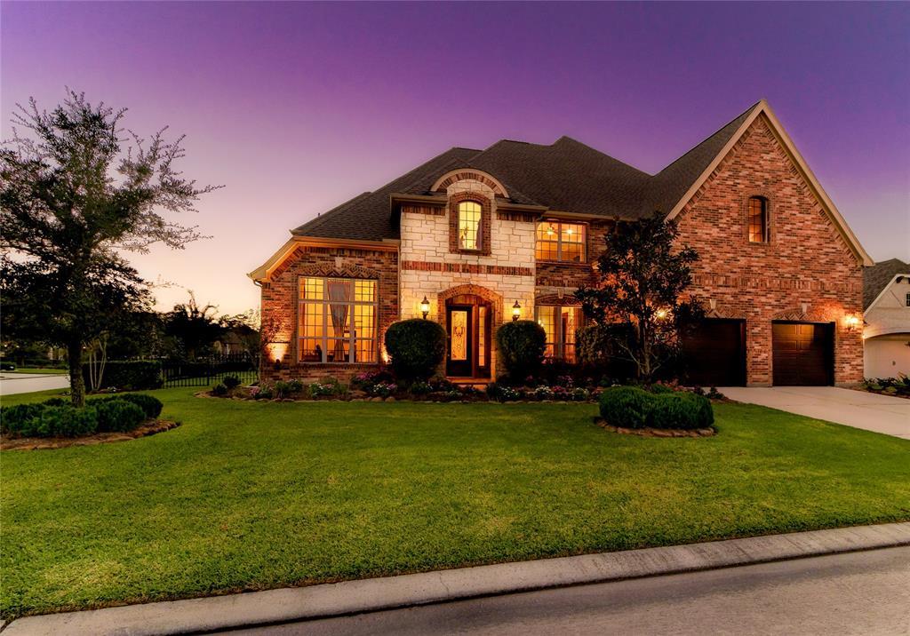 1203 Mayfair Way, Kingwood, TX 77339