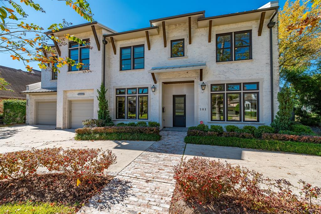 301 Terrace Drive, Houston, TX 77007