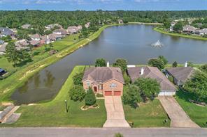 28726 Hidden Lake, The Woodlands, TX, 77354