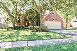 1406 Lamplight Trail, Katy, TX, 77450