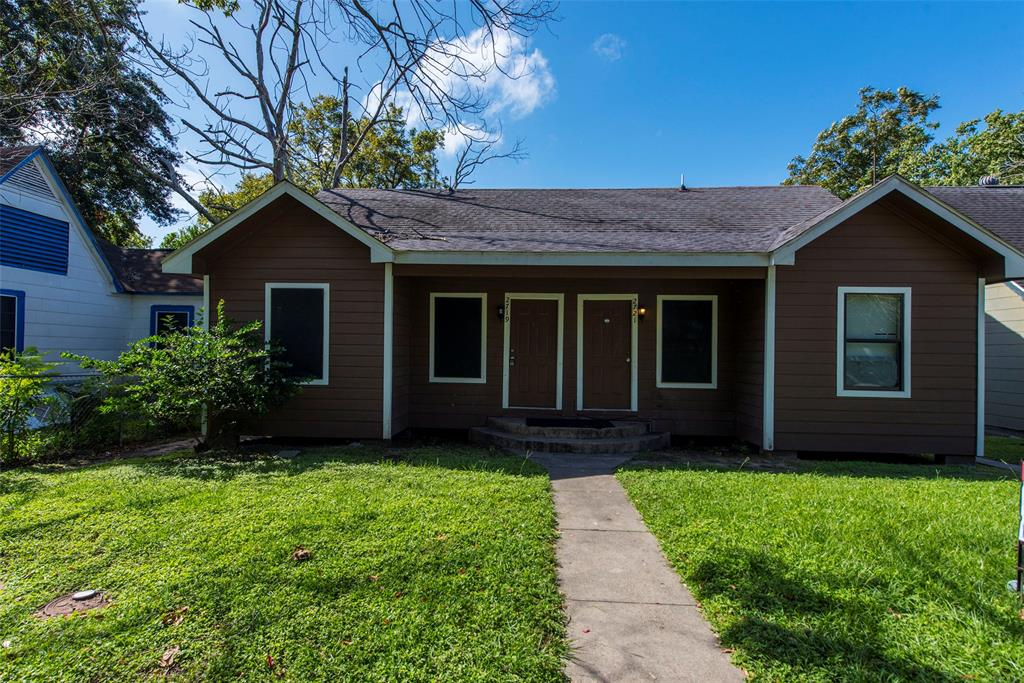 2719 Virginia Street, Baytown, TX 77520