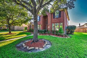 6119 Fairway Manor Lane, Spring, TX 77373