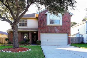 8009 Fallen Oak, Texas City, TX, 77591