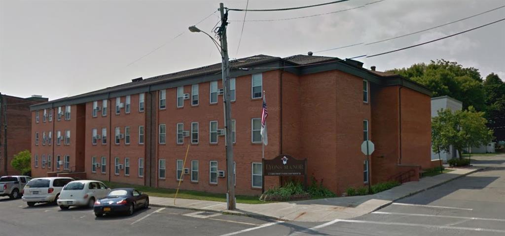 31 Pearl Street, Lyons, NY 14489