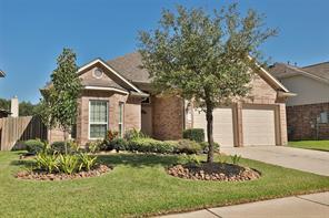 10010 Elkwood Glen, Tomball, TX, 77375