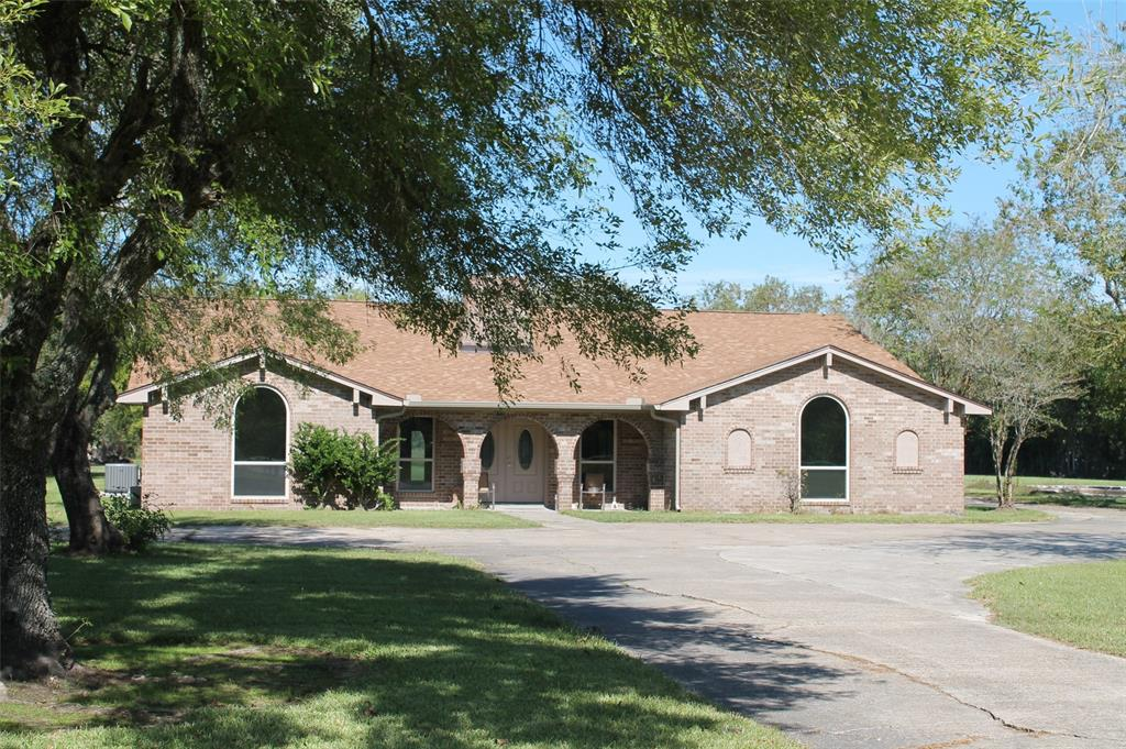 2831 Euell Road, Crosby, TX 77532