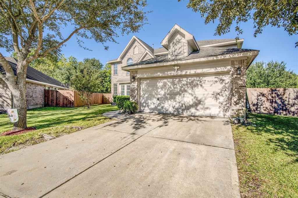 11143 Missy Falls Drive, Houston, TX 77065