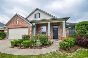 7702 Waterlilly, Pearland, TX, 77581