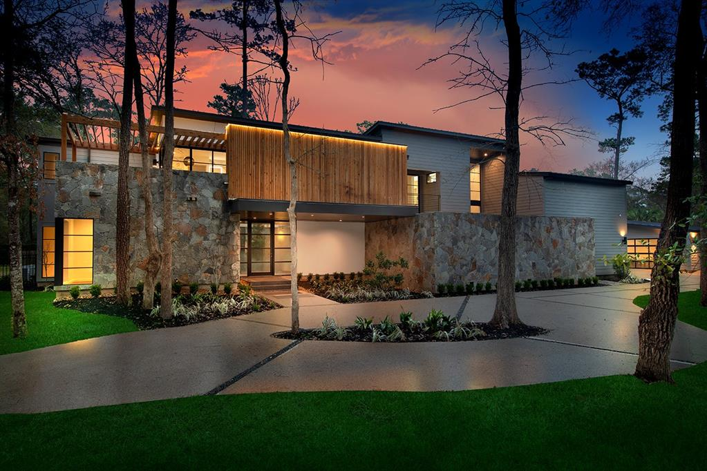 2610 S Wildwind Circle, The Woodlands, TX 77380