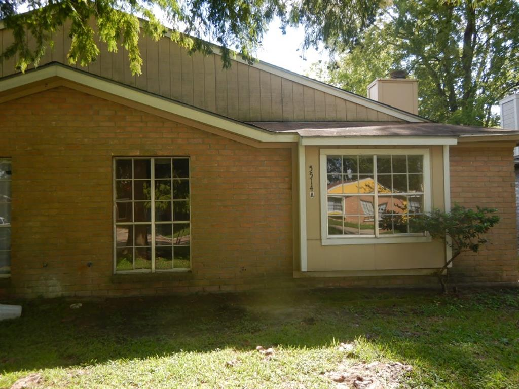 5514 Farley Drive, Houston, TX 77032