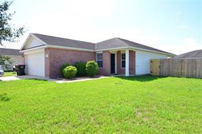 7102 Lilac Manor, Richmond, TX, 77469