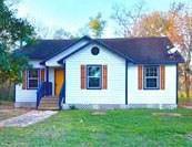 334 County Road 912, Brazoria, TX, 77422