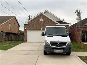 12840 Newbrook, Houston, TX, 77072