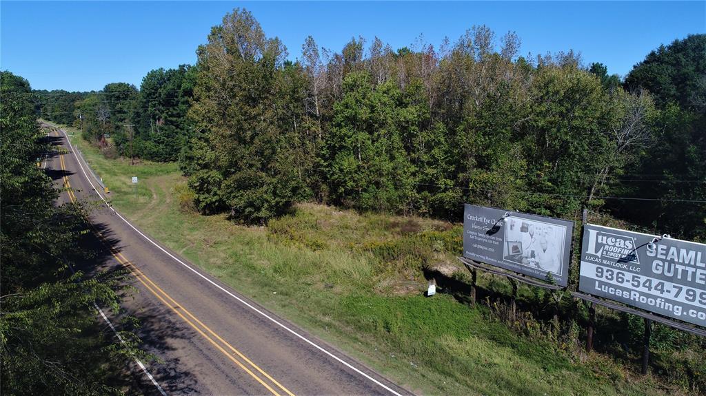 TBD Loop 304 / FM 229, Crockett, TX 75835