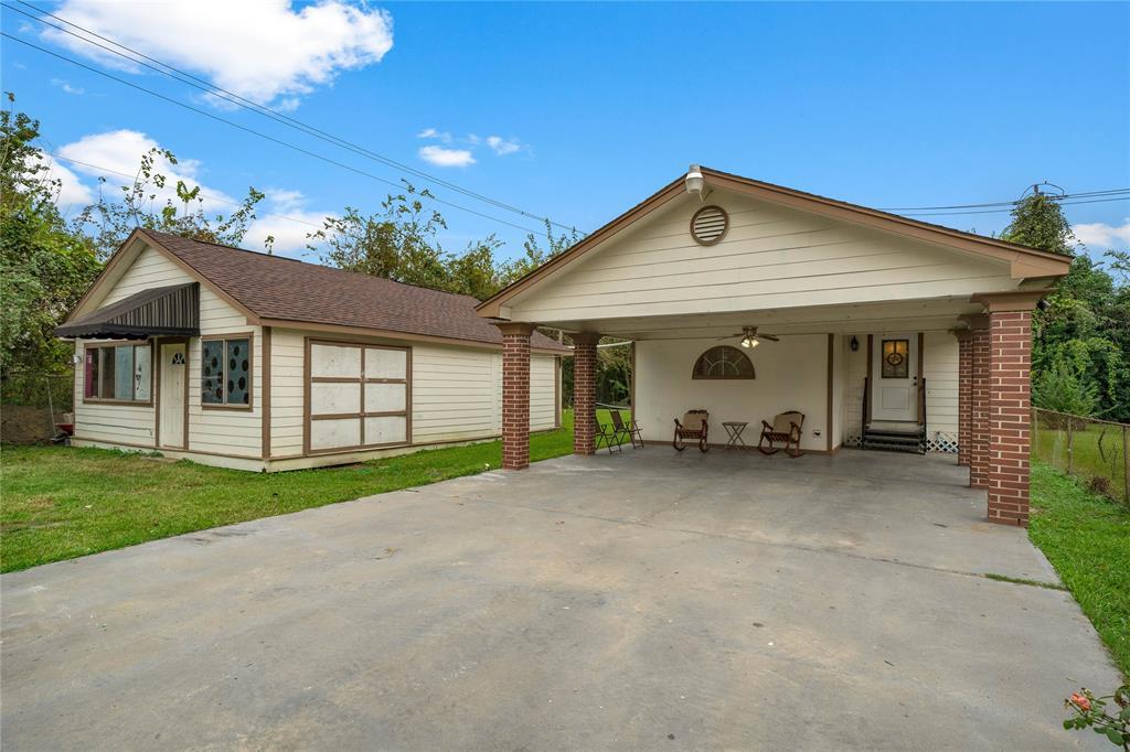 2106 Silverdale Street, Houston, TX 77029