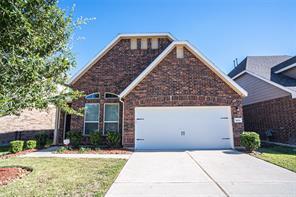 5606 White Camelia, Richmond, TX, 77407