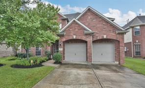 21610 Marle Point, Spring, TX, 77388