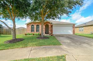1026 Clover Leaf, Rosenberg, TX, 77469