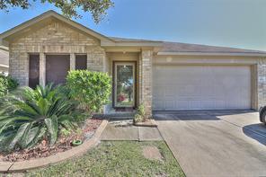 3611 Bluebird Park Lane, Humble, TX 77338
