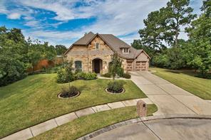 4610 Sanctuary Oak Court, Spring, TX 77388