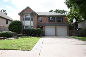 18719 Appletree Hill, Houston, TX, 77084